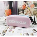 กระเป๋าดินสอ EXO : สีชมพู