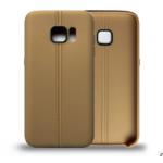 เคส Samsung S6 Edge Plus ซิลิโคน TPU ปกป้องตัวเครื่อง แบบที่ 3