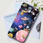เคส Samsung Galaxy Grand 2 พลาสติกสกรีนลายการ์ตูนน่ารักๆ แบบที่ 10