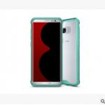 เคส Samsung S8 พลาสติกโปร่งใส Crystal Clear ขอบปกป้องสวยงาม แบบที่ 3