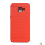 เคส Samsung S6 Edge Plus ซิลิโคน soft case ปกป้องตัวเครื่อง ลาย Dot สวยงาม แบบที่ 6