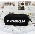กระเป๋าดินสอ EXO : สีดำ