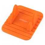 ที่วางมือถือในรถ JAYROOM MODEL ZS119-สีส้ม
