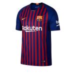 เสื้อบาร์เซโลน่า 2018 2019 ทีมเหย้าของแท้