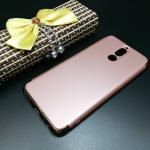 เคสประกบ 3 ชิ้น Huawei Nova 2i สีชมพู
