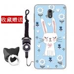 เคส NOKIA 2 เคส Samsung Note 4 ซิลิโคน soft case สกรีนลายการ์ตูนพร้อมแหวนและสายคล้อง (รูปแบบแล้วแต่ร้านจีนแถมมา) น่ารักมาก แบบที่ 8