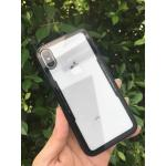 ไอโฟน 7 4.7 นิ้ว เคสหลังแข็งขอบนิ่ม(ใช้ภาพรุ่นอื่นแทน)-ดำ