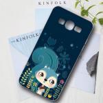 เคส Samsung Galaxy Grand 2 พลาสติกสกรีนลายการ์ตูนน่ารักๆ แบบที่ 4