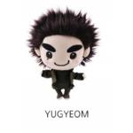ชัคกี้ #GOT7 GOTOON DOLL Ver.3 : YUGYEOM