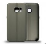 เคส Samsung S6 Edge Plus ซิลิโคน TPU ปกป้องตัวเครื่อง แบบที่ 7