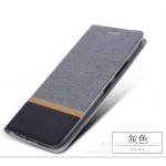 เคส Huawei Nova 3i แบบฝาพับสีพื้น สวยงามเรียบหรู แบบที่ 3
