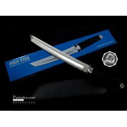 มีดคว้านท้อง COLD STEEL Magnum Tanto IX ขนาด14 2/8 นิ้ว Full Tang (OEM) A+