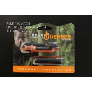 ที่จุดไฟ GERBER Fire Starter