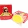 สบู่โสมโดส ไอเบลล์ Ginseng soap i'belle herb soap ,