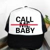 หมวก EXO - call me baby