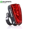 "ไฟท้าย ""CAOKU Sports"" Intelligent Bicycle Laser Tail light LED"