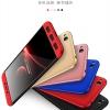 เคส Xiaomi Redmi 5A เคสประกอบแบบหัว + ท้าย สวยงามเงางาม ราคาถูก (ไม่รวมฟิล์ม)