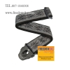 สายสะพาย Planet Waves Lock Strap 50PLF06 Tribal