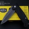 มีดพับ Buck Knives ด้าม G10 ใบ 8Cr17Mov (OEM)