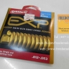 D'Addario EXP11 Coated 80/20 Bronze, Custom Light, 12-53