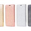 เคส Samsung Note 8 แบบฝาพับ PC+TPU กริตเตอร์ฟรุ้งฟริ้ง หรูหราสวยงามมาก ราคาถูก ราคาส่ง