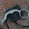 Max Venom Karambite Neck Knife