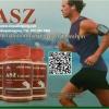 ASZ Capsule เอเอสแซดแคปซูล ดีท็อกซ์ตับ ล้างพิษตับ ป้องกันซ่อมแซมและรักษาเซลล์ตับ BY GREEN WORLD U.S.A.