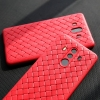 เคส Huawei Mate 10 Pro ยี่ห้อ Baseus รุ่น BV Woven Texture