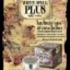 Voodoo White Spell Plus night Cream 10 กรัม ครีมหน้าใสชั่วข้ามคืน ดุจเวทย์มนต์