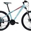 จักรยานเสือภูเขา ALARIS JASTA 27.5,เฟรมอลู 24 สปีดชิมาโน่
