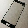 ฟิล์มกระจกเต็มจอ Huawei P10 ขอบดำ