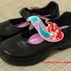 รองเท้านักเรียนอนุบาลหญิง นางเงือก(popteen)
