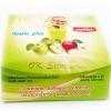Ok slim diet apple plus เครื่องดื่มรสแอปเปิ้ลชนิดผงสำหรับลดน้ำหนัก มี 10 ซอง