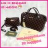 กระเป๋าแบรนด์หลุยส์ Louis Vuitton **เกรดAAA** เลือกลายด้านในค่ะ