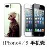 Case iPhone4/4S/5 GD-COUP D'ETAT