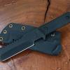 Strider Knives Fixed: PP Tool - Monkey Edge FRAG Pattern