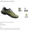 รองเท้า Shimano MT7 SPD Mountain Touring Shoes สี Olive