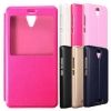 Flip PU Leather Cover Case With Stand For Xiaomi Redmi Note 2