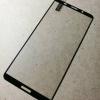 ฟิล์มกระจกเต็มจอ Huawei Mate 10 Pro ขอบดำ