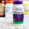 #อาหารเสริมนอนไม่หลับ# Natrol, Melatonin TR, Time Release, 3 mg, 100 Tablets