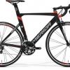 จักรยานเสือหมอบ Merida Reacto400 ,22สปีด 105 ปี 2017