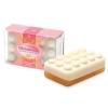 Glutathione Body Firming Massage & Scrub Soap เพื่อผิวแลดูขาว เนียน กระจ่างใสขึ้น
