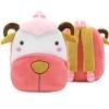 กระเป๋าน้องวัว แพ็ค 4 ชิ้น