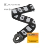 สายสะพาย Planet Waves Lock Strap 50PLC01 Rockstar