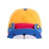 หมวกน้องหมีสีเหลือง
