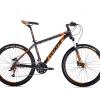 จักรยานเสือภูเขา TrinX M1000 เฟรมอลู 26นิ้ว 30 สปีด ดิสน้ำมัน 2017