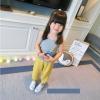 กางเกงเด็กสีเหลือง [size 2y-3y-4y-5y-6y]