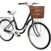 จักรยานทรงแม่บ้านญี่ปุ่นวินเทจ WCI รุ่น Sakura วงล้อ 24 นิ้ว