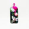 เคส ไอโฟน 5/5se/5s tpuนกฟรามิงโก้เกาะ