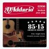 สายกีตาร์โปร่ง D'Addario EZ 930